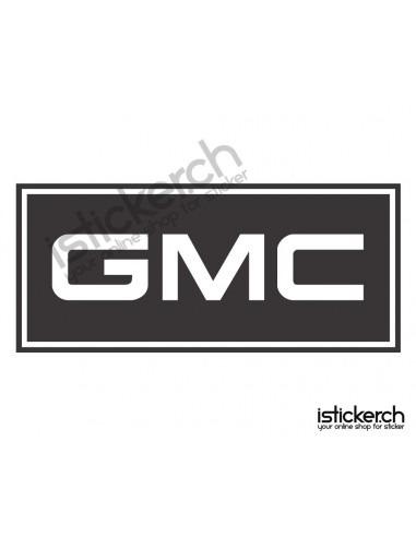 Automarken GMC