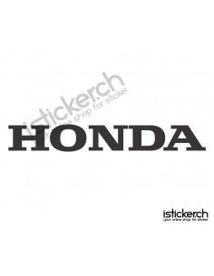 Automarken Honda 2