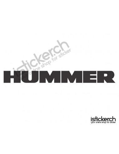 Automarken Hummer