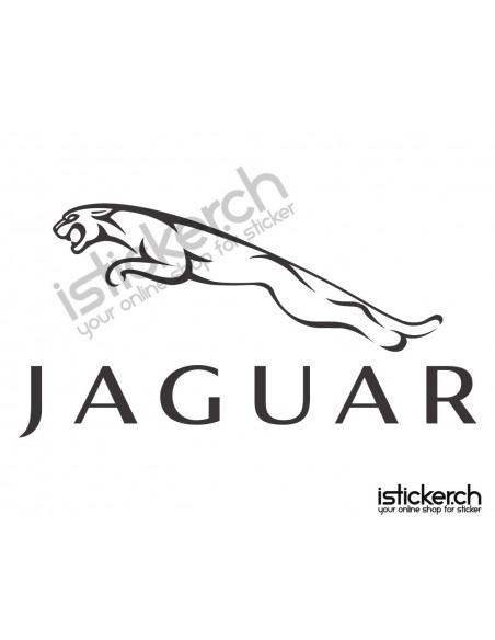 Automarken Jaguar