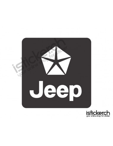 Automarken Jeep 1
