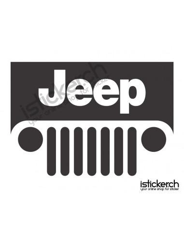Automarken Jeep 2