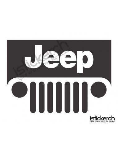 Auto Marken Automarken Jeep 2
