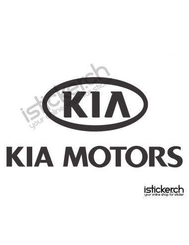 Auto Marken Automarken Kia Motors