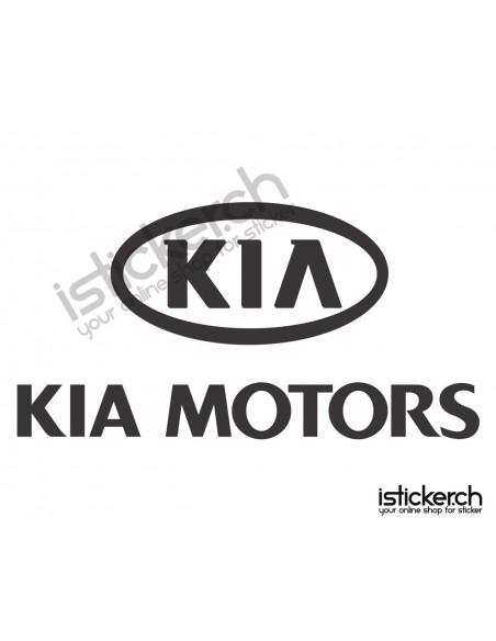 Automarken Kia Motors