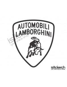 Automarken Lamborghini 1