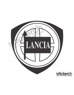 Automarken Lancia 1