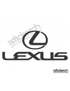 Automarken Lexus 1