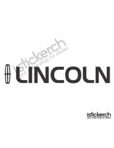 Automarken Lincoln 2