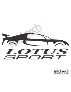 Automarken Lotus 2