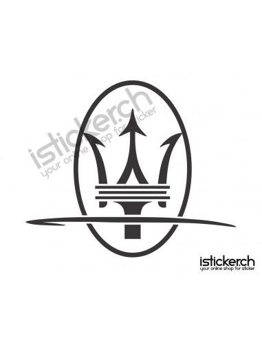 Automarken Maserati 2