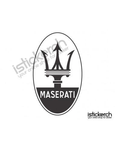 Auto Marken Automarken Maserati 3