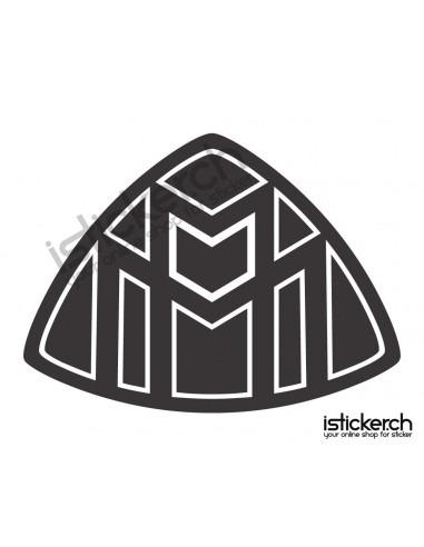 Automarken Maybach