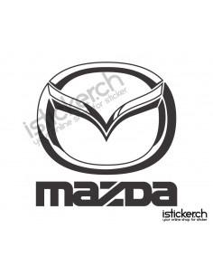 Automarken Mazda 1