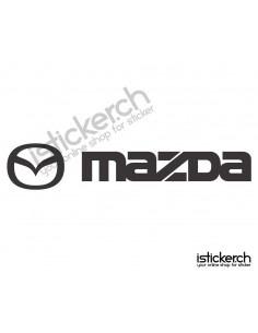 Automarken Mazda 2