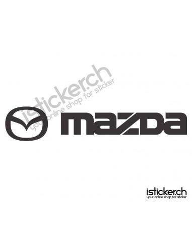 Auto Marken Automarken Mazda 2
