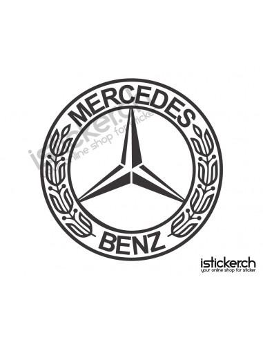 Automarken Mercedes Benz 1
