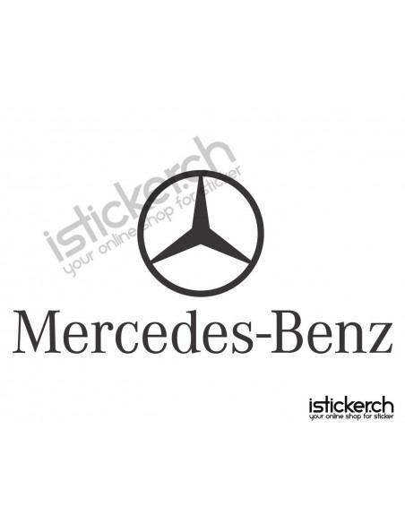 Automarken Mercedes Benz 4