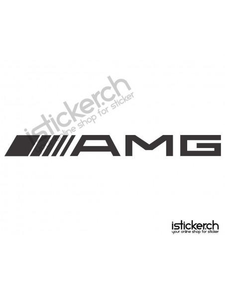 Automarken Mercedes Benz AMG