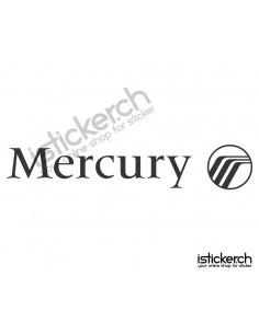 Automarken Mercury