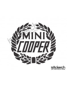 Automarken Mini Cooper 1