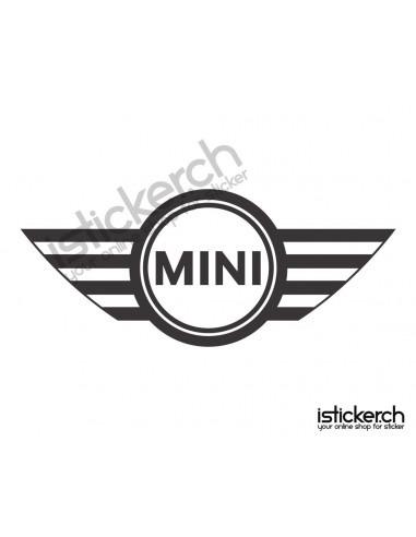 Automarken Mini Cooper 2