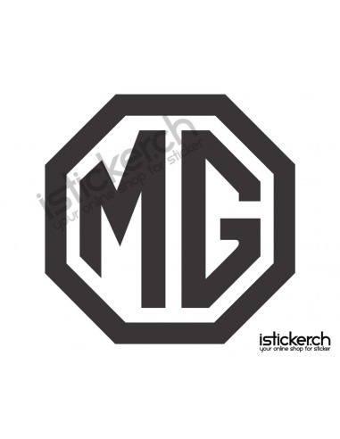 Automarken MG