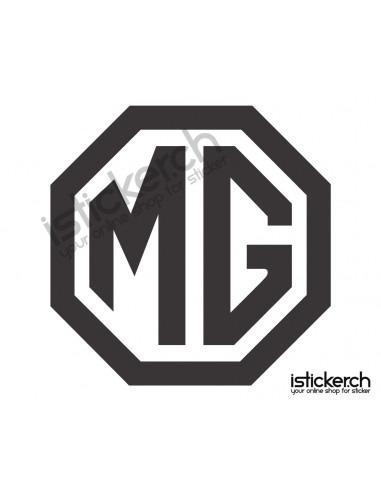 Auto Marken Automarken MG