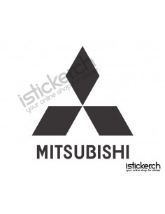Automarken Mitsubishi 1