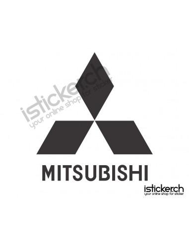 Auto Marken Automarken Mitsubishi 1