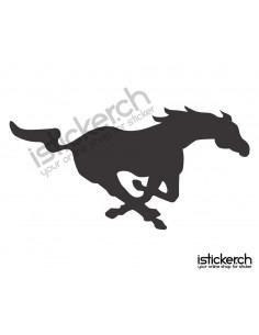 Automarken Mustang 2