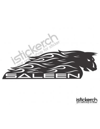 Automarken Mustang Saleen