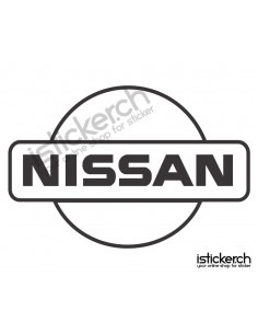 Automarken Nissan
