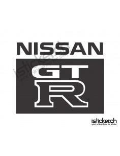 Automarken Nissan GTR