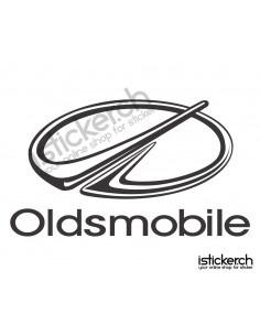 Automarken Oldsmobil 1