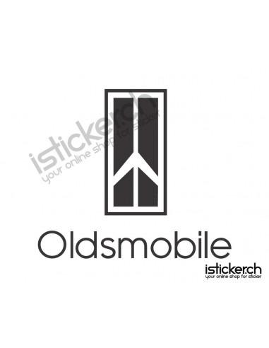 Automarken Oldsmobil 2