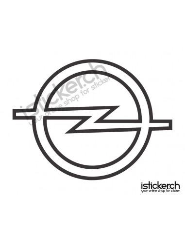 Auto Marken Automarken Opel 2