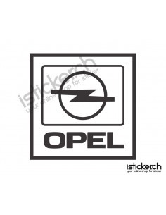 Automarken Opel 3