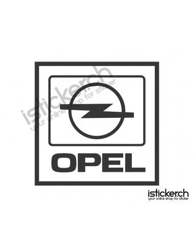 Auto Marken Automarken Opel 3