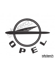 Automarken Opel 6