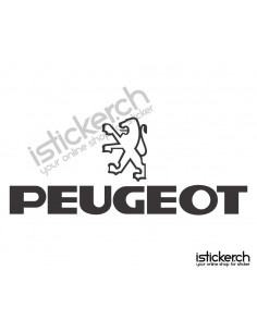 Automarken Peugeot 1