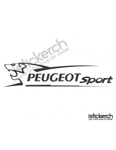 Automarken Peugeot Sport 2