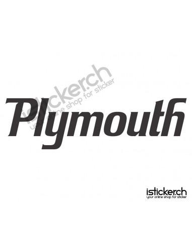 Automarken Plymouth