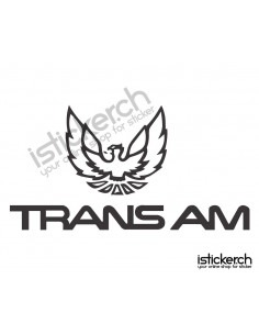 Automarken Pontiac Trans Am 2
