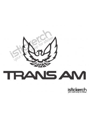 Auto Marken Automarken Pontiac Trans Am 2
