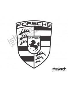 Automarken Porsche 1