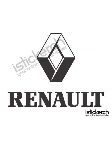 Automarken Renault 1