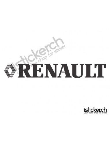 Automarken Renault 3
