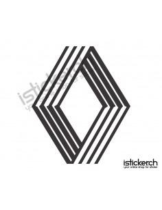 Automarken Renault 4