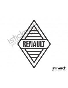 Automarken Renault 5